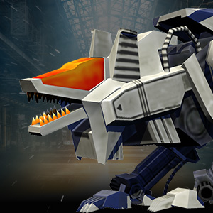 ゾイド一覧 ZOIDS FIELD OF REBE...